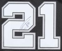 Tim Duncan Signed Spurs Jersey (JSA ALOA) at PristineAuction.com