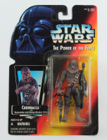 "Peter Mayhew Signed ""Star Wars"" Chewbacca Figurine Inscribed ""Chewbacca"" (Beckett COA) at PristineAuction.com"