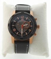 Buech & Boilat Torrent Men's Chronograph Watch at PristineAuction.com