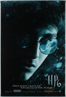 """""""Harry Potter and the Half-Blood Prince"""" 27x40 Movie Teaser Poster at PristineAuction.com"""