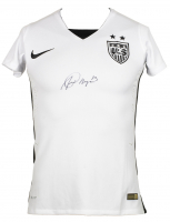 Alex Morgan Signed Team USA Jersey (JSA COA) at PristineAuction.com