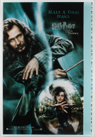 """""""Harry Potter and the Order of the Phoenix"""" 27x40 Uncut Movie Teaser Poster at PristineAuction.com"""