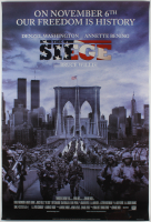 """The Siege"" 27x40 Movie Poster at PristineAuction.com"