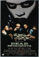 """""""Dead Presidents"""" 27x40 Movie Poster at PristineAuction.com"""