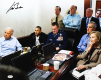 Joe Biden Signed 16x20 Photo (PSA LOA) at PristineAuction.com