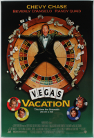 """Vegas Vacation"" 27x40 Movie Poster at PristineAuction.com"