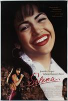 """Selena"" 27x40 Movie Poster at PristineAuction.com"