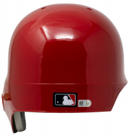 Mike Trout Signed Angels Full-Size Authentic On-Field Batting Helmet (MLB Hologram) at PristineAuction.com