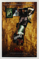 """""""Seven"""" 27x40 Teaser Movie Poster at PristineAuction.com"""