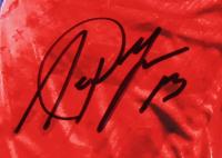 Alex Morgan Signed Team USA 11x14 Photo (PSA Hologram) at PristineAuction.com
