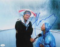 "Jim Carrey Signed ""Bruce Almighty"" 11x14 Photo (JSA COA) at PristineAuction.com"