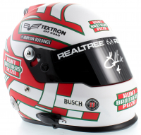 Kevin Harvick Signed NASCAR Full-Size Helmet (PA COA) at PristineAuction.com
