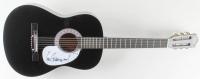"Lee Greenwood Signed 39"" Acoustic Guitar (PSA COA) at PristineAuction.com"