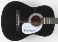 "Lee Greenwood Signed 39"" Acoustic Guitar (PSA COA) at PristineAuction.com"