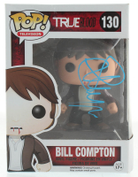 "Stephen Moyer Signed ""True Blood"" #130 Bill Compton Funko Pop! Vinyl Figure (PSA Hologram) at PristineAuction.com"
