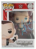 "Randy Orton Signed ""WWE"" #60 Funko Pop! Vinyl Figure (PSA Hologram) at PristineAuction.com"