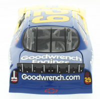 Kevin Harvick LE #29 GM Goodwrench / RCR 35th Anniversary 2004 Chevy Monte Carlo 1:24 Scale Die Cast Car at PristineAuction.com