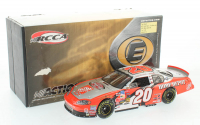 Tony Stewart LE #20 Home Depot / The Victory Lap 2003 Chevy Monte Carlo Elite 1:24 Scale Die Cast Car at PristineAuction.com