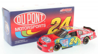 Jeff Gordon LE #24 DuPont / Charlotte May 2000 2000 Chevy Monte Carlo 1:24 Scale Die Cast Car at PristineAuction.com
