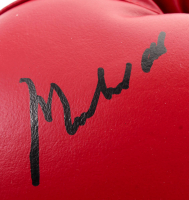 Muhammad Ali Signed Everlast Boxing Glove With Display Case (PSA LOA) at PristineAuction.com