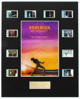 """Bohemian Rhapsody"" LE 8x10 Custom Matted Original Film / Movie Cell Display at PristineAuction.com"