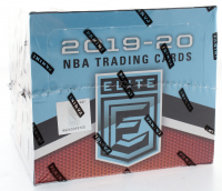 2019 / 20 Panini Elite Basketball Hobby Box With (20) Packs at PristineAuction.com