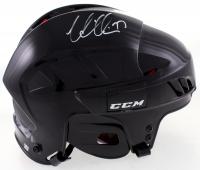 Victor Hedman Signed Full-Size Hockey Helmet (JSA COA) at PristineAuction.com