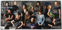 Hollywood Stars Magazine Cover Signed by (12) with Reese Witherspoon, Adrien Brody, Barry Pepper, Kate Hudson, Norman Reedus (JSA LOA) at PristineAuction.com