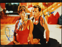 "James Woods & Rachel Ward Signed ""Against All Odds"" 8x10 Photo (JSA Hologram) at PristineAuction.com"
