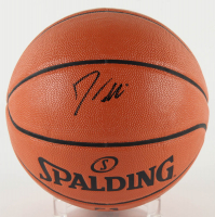 Jason Williams Signed NBA Game Ball Series Basketball (PSA COA) at PristineAuction.com