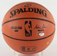 Jason Williams Signed NBA Game Ball Series Basketball (PSA COA) at PristineAuction.com