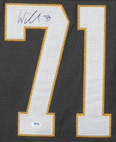 William Karlsson Signed Golden Knights Jersey (PSA COA) at PristineAuction.com