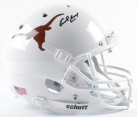 Earl Campbell Signed Texas Longhorns Full-Size Helmet (Beckett COA) at PristineAuction.com