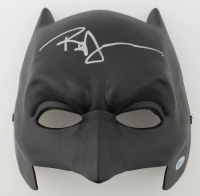 "Ben Affleck Signed ""Batman Vs. Superman"" Full-Size Batman Mask (Beckett COA) at PristineAuction.com"