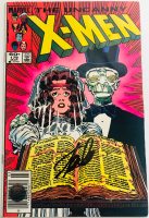 "Stan Lee Signed 1984 ""Uncanny X-Men"" Issue #179 Marvel Comic Book (Lee COA) at PristineAuction.com"