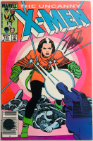 "Stan Lee Signed 1984 ""Uncanny X-Men"" Issue #182 Marvel Comic Book (Lee COA) at PristineAuction.com"