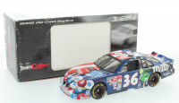 Kenny Schrader LE #36 M&M / 4th of July 2002 Pontiac 1:24 Scale Die Cast Car at PristineAuction.com