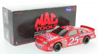 Ricky Craven LE #25 Budweiser 1997 Chevy Monte Carlo 1:24 Scale Die Cast Car at PristineAuction.com