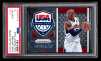 Kobe Bryant 2015-16 Panini Prizm USA Basketball #11 (PSA 10) at PristineAuction.com