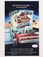 "Cheech Marin & Tommy Chong Signed ""Cheech & Chong's Next Movie"" 8x10 Photo (JSA Hologram) at PristineAuction.com"
