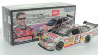 Tony Stewart Signed LE #14 Office Depot Back to School 2009 Chevy Impala SS 1:24 Diecast Car (JSA COA) at PristineAuction.com