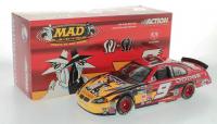 Kasey Kahne Signed LE #9 Dodge Dealers / Mad Magazine 2004 Dodge Intrepid 1:24 Diecast Car (JSA COA) at PristineAuction.com