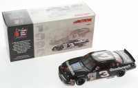 Dale Earnhardt LE #3 GM Goodwrench / Championship 1990 Chevy Lumina 1:24 Diecast Car at PristineAuction.com