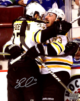 Brad Marchand Signed Bruins 8x10 Photo (Marchand COA) at PristineAuction.com