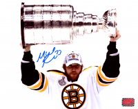 Michael Ryder Signed Bruins 8x10 Photo (YSMS COA) at PristineAuction.com