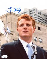 Joe Kennedy Signed 8x10 Photo (JSA COA) at PristineAuction.com