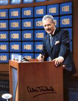 "Alex Trebek Signed ""Jeopardy"" 8x10 Photo (JSA COA) at PristineAuction.com"