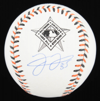 Frank Thomas Signed Official 1993 All-Star Game Baseball (Beckett COA) at PristineAuction.com