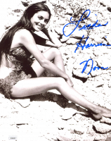 "Linda Harrison Signed ""Planet of The Apes"" 8x10 Photo Inscribed ""Nova"" (JSA COA) at PristineAuction.com"