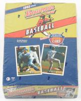 1993 Bowman Baseball Hobby Box of (24) Packs at PristineAuction.com